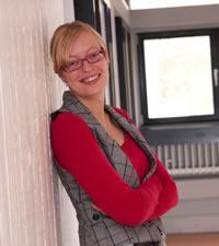President Elect - Kim Schildkamp
